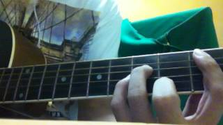 Red Jumpsuit Apparatus - Your Guardian Angel Guitar Cover [INSTRUMENTAL]