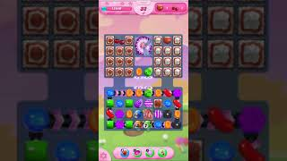 Candy crush saga level 1244 no boosters used