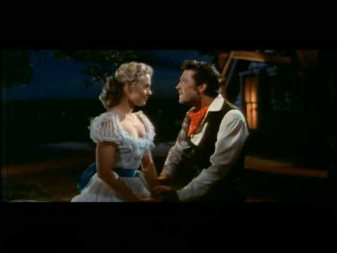 "OKLAHOMA ""Curly's Marriage Proposal To Laurey"" YouTube"