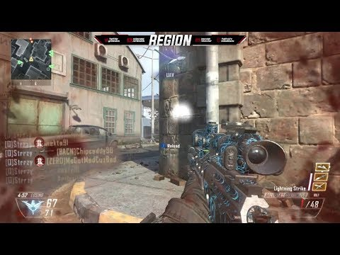 Region | 6ONSCREEN, TRIPHEAD & QUAD COLLAT! | (Clips & Fails #50) | @PzRegion