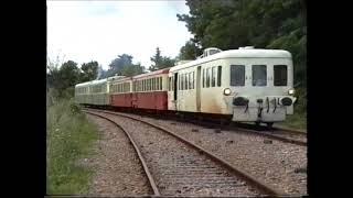 Train touristique de la Suisse Normande