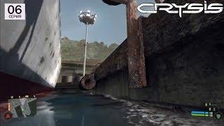 Crysis \\ Военный ныряльщик #6