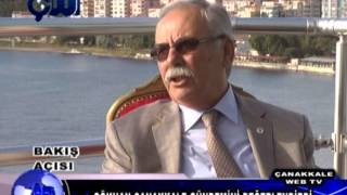 Belediye Başkanı Ülgür Gökhan'ın Mart 2012 AKFA ile ilgili Açıklamaları