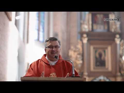 Święto Prowincji 2018: kazanie