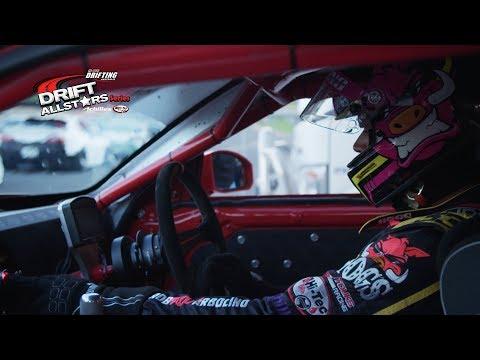 Hi-Tec Drift Allstars Series Rd 2, Sydney Motorsport Park - June 24, 2017