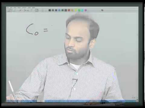 Mod-01 Lec-13 Introduction to CDMA, Spread Spectrum and LFSR