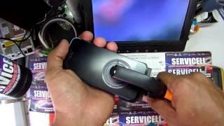 pinza o caiman  para separar display de iphone y otros similares herramientas electrónica celular
