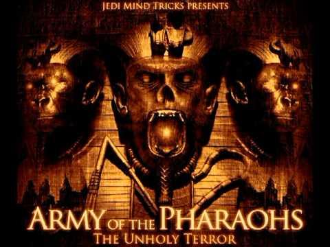 Army Of The Pharaohs Army of the Pharaohs -...