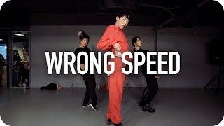 Wrong Speed - Siaira Shawn / Gosh Choreography