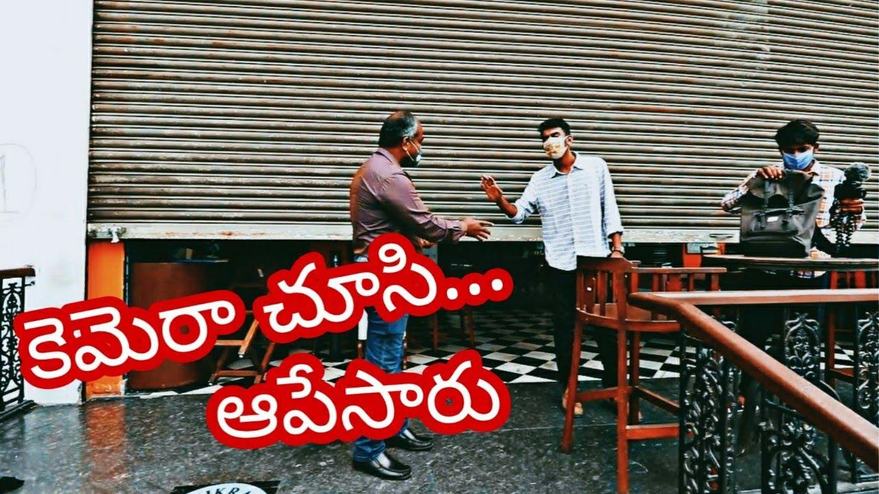 Went to Farzi Café with We Desi 🍽    Telugu Food Vlogs   Hyderabad Vlogger - Kabir Khan
