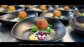 FOOD: Celebrating Food at Culinary Cambridge 2019