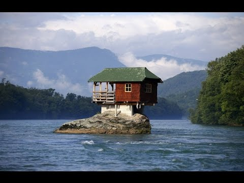 7 Most Amazing Houses Around The World YouTube