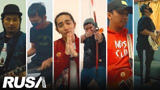 Floor 88 - Ke Sana Ke Sini [Official Music Video]