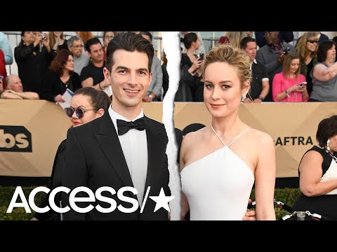 Did Brie Larson Call Off Her Engagement To Musician Alex Greenwald? | Access Mp3