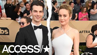 Did Brie Larson Call Off Her Engagement To Musician Alex Greenwald? | Access