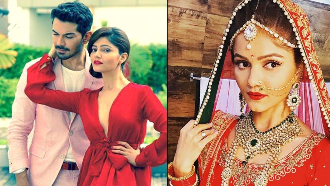 Rubina Dilaik Abhinav Shukla Wedding Inside Details
