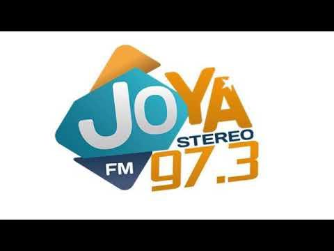 Entrevista a DVICIO en Joya Stereo fm 97.3 (3/04/2018)
