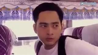 Repeat youtube video Aprovecharse en el bus de la gente dormida !!!