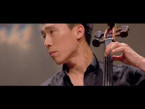 [문태국 Taeguk Mun] 베토벤: 마술피리 주제에 의한 변주곡 Beethoven: Variations on A Theme From 'Die Zauberflöte'