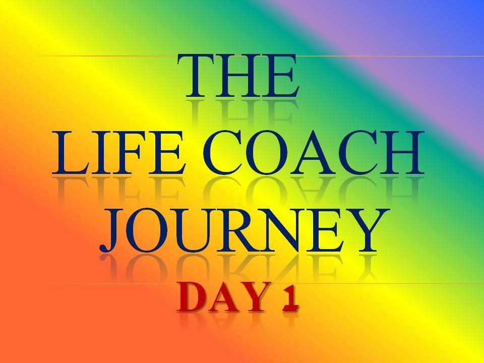 Becoming a better life coach danny crouch youtube