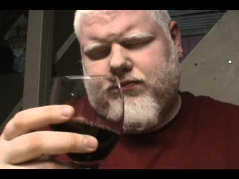 Barefoot Merlot : Albino Rhino Wine Review