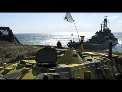 Massive Drills Across All 9 Time Zones In Russia, 20 Ships In Baltic Sea