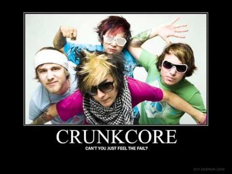 crunkcore sucks