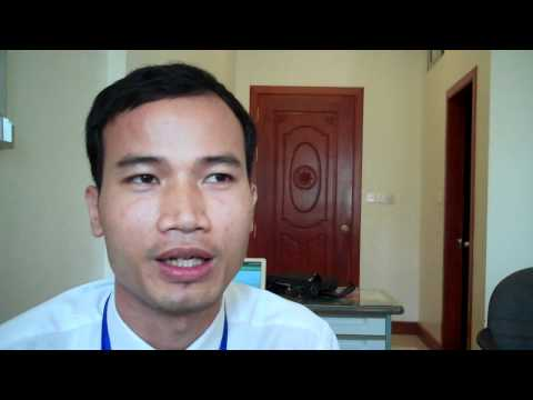 Why I Kiva: Vichet at KREDIT World Relief Cambodia