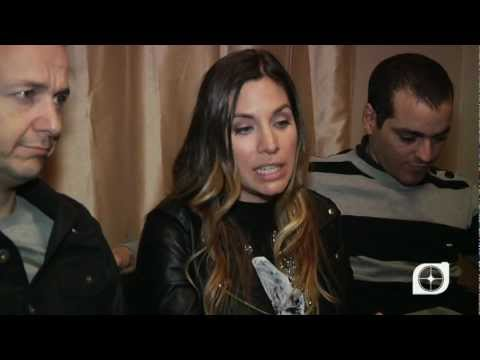 La Oreja de Van Gogh Interview in NY - Latin Recap
