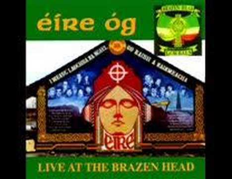 Eire Og - Boys of the old brigade