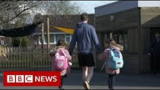 Coronavirus: schools to remain closed for foreseeable future - BBC News