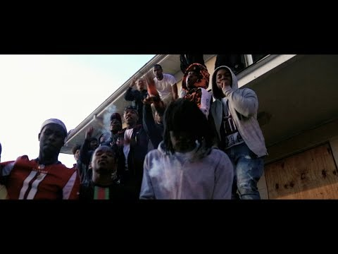 Polo Man feat. Tae Eighto - My Sh*t | Shot by ILMG