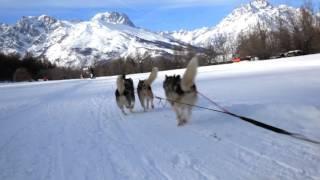 Teaser hiver 2016/2017 Pelvoux-Vallouise / Puy Saint Vincent au Pays des Écrins