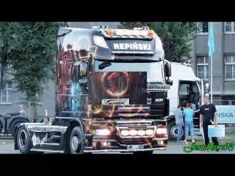 Camiones Tuning Daf