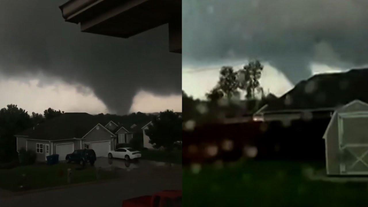 Three dead after violent storms in Missouri | WREG com