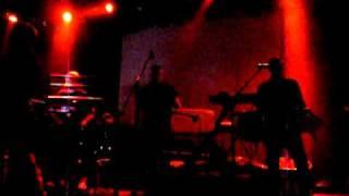 No Sleep by the Machine - Killing Machine @ Bodyfest 2010