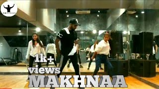 Yo Yo honey Singh: MAKHNA Video Song | Moin Khan Dance Fitness , Neha Kakkar , Bhushan Kumar