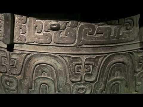 treasures-in-shanghai-museum,-shanghai,-china.
