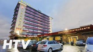 Hotel Tudanca Miranda en Miranda de Ebro