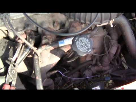 How to check a misfire.mp4
