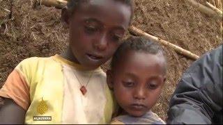 Ethiopia's largest ethnic group 'marginalised'