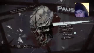 Best Assassin ever Dishonored 2