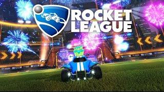 Jump right back in it | Rocket League