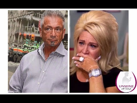 Long Island Medium Theresa Caputo REVEALS What Caused Her Marriage To End After 28 Years