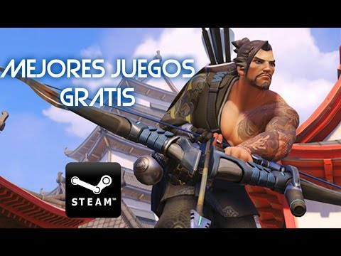 Top Mejores Juegos Free To Play Fps Shooter Para Pc Steam 2016