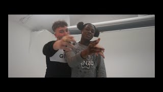 Ddot x JH - Bad Intentions [Official Music Video]