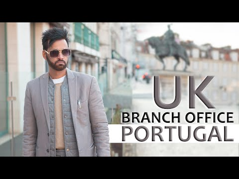 OPEN BRANCH OFFICE IN PORTUGAL FOR UK AND OTHER EU PROFESSIONALS