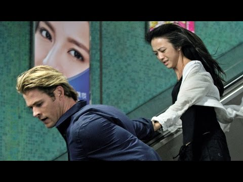 BLACKHAT | Featurette - Cyberhacking deutsch german [HD]