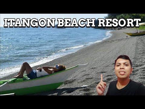 Bicol White Beach - Itangon Beach Resort (Part 2)