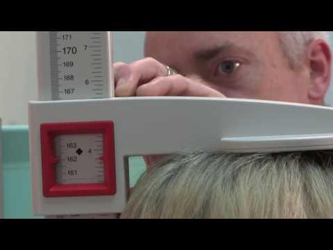 Promed Equipment Showroom | Seca Portable Height Measure Seca 213 Model HD